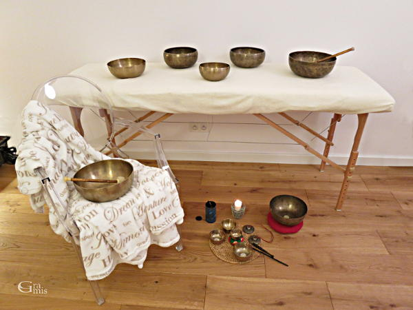 relaksacyjny masaż dźwiękiem