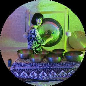 Misy i gongi w grocie solnej Ewa Bruss-Kwiatkowska