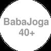 BabaJoga 40+ Poznań logo