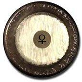 Gong Wenus Paiste Kąpiel w dzwiękach gongu