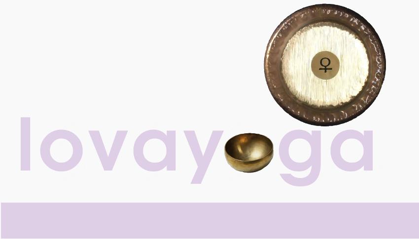 Lovayoga koncert relaksacyjny na misy gongi Ewa