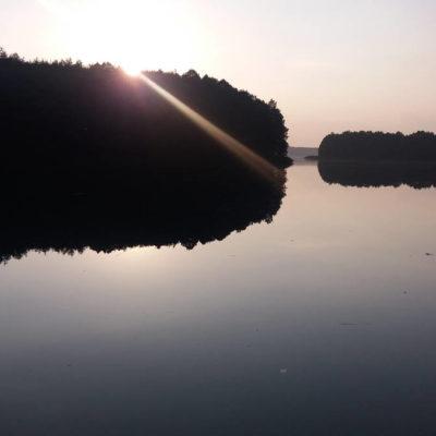 Jezioro Chłop